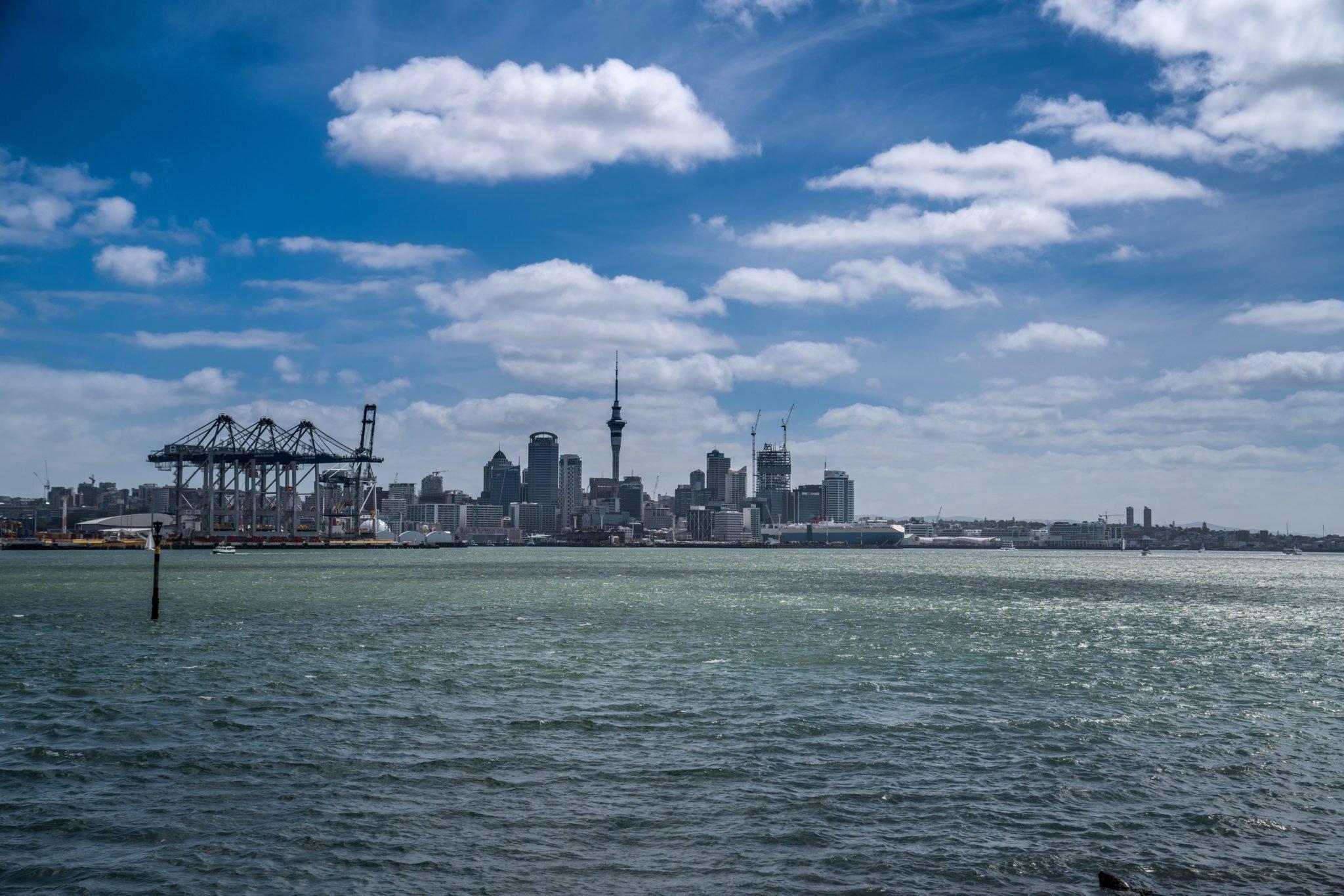 Skyline Auckland